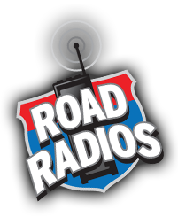 Road Radios Logo
